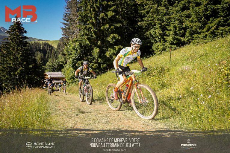 Julien Giffon et Pierre Ulysse Roux MB Race