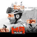 MB RACE : Pierre-Ulysse ROUX et Julien GIFFON au bout de l'effort !