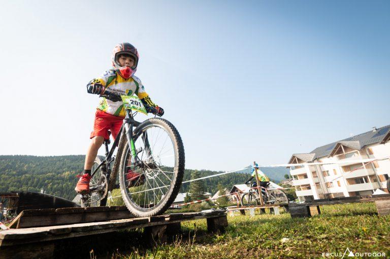 Read more about the article TDJV VILLARD DE LANS, l'école de vélo à la découverte de la compétition.